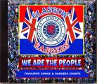 GLASGOW RANGERS - WE ARE THE PEOPLE