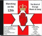 Marching On The 12th 2cd's