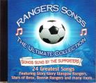 Rangers Songs - The Ultimate Collection