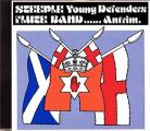 Steeple Young Defenders Flute Band